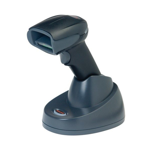 Honeywell Xenon 1902 SR + base + câble USB