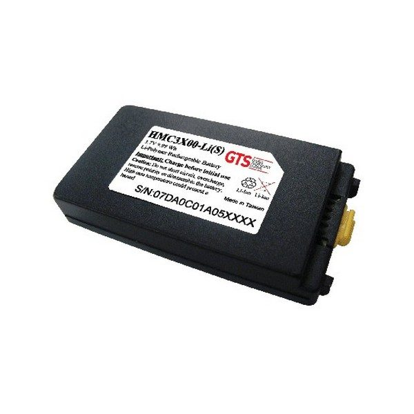 Batterie  pour MC3000, MC3090,MC3100, MC3090