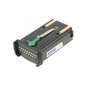 Batterie Zebra pour MC9000, MC9100 et MC9200, 2600 mAh