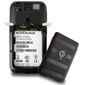 batterie memor 10