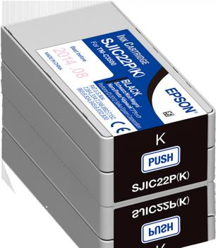 Cartouche Encre pour TM-C3500 - imprimante mobile