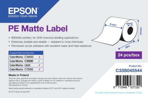 pe-matte-label51x29